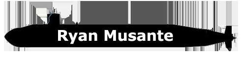 Ryan Musante